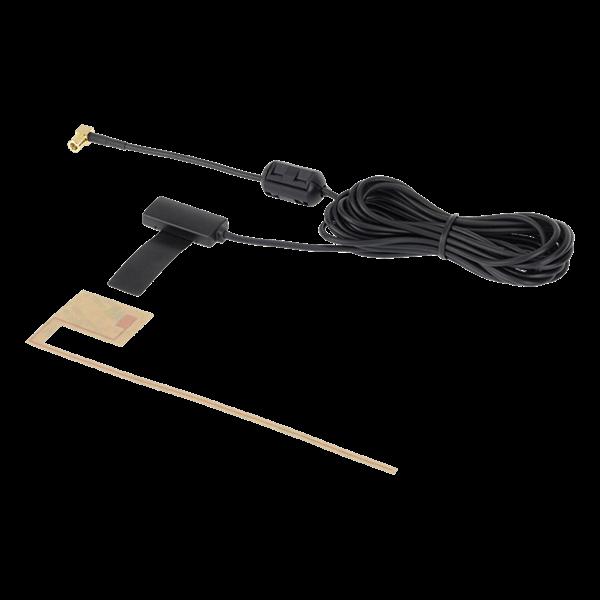alpine dab antenne. Black Bedroom Furniture Sets. Home Design Ideas