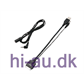 ALPINE KCU-461IV IPODKABEL M. HIGH SPEED LADER