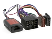 RAT INTERFACE TIL LAND ROVER DISCOVERY MED BMW STIK, M.M.
