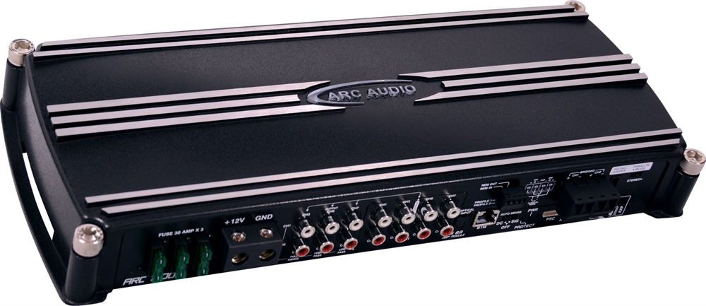 ARC AUDIO ARC 1000.2