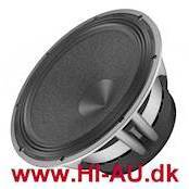 AUDISON VOCE AV12 SUBWOOFER SUB WOOFER 300MM