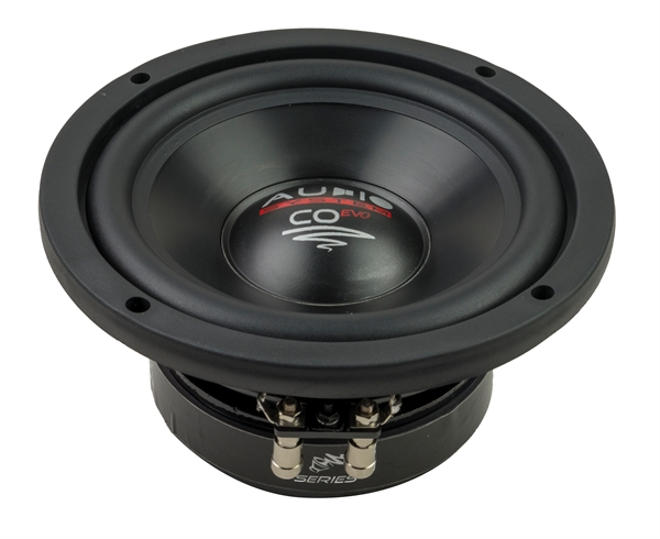 AUDIO SYSTEM CO 06 4 OHM