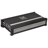 XFIRE EFX1200.4 Class-D 4-Channel Amplifier