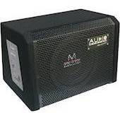 AUDIO SYSTEM M 08 ACTIVE