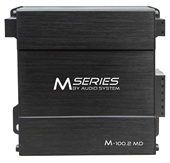 AUDIO SYSTEM M 100.2 MD MICRO