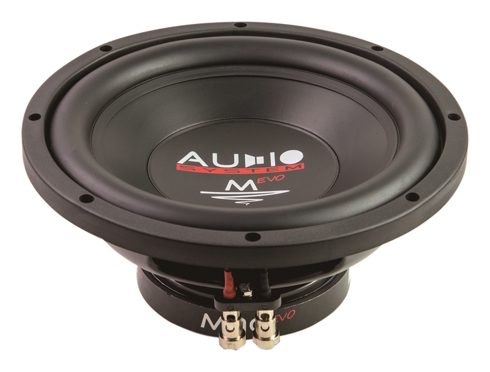 AUDIO SYSTEM M 12 EVO