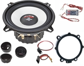 AUDIO SYSTEM MFIT COMPO MERCEDES W639