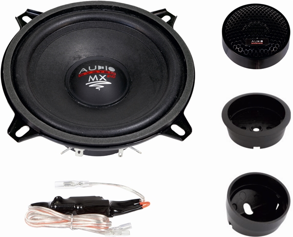 AUDIO SYSTEM MX 130 EVO MX-SERIES 2-way system