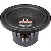 AUDIO SYSTEM R 10 RADION-SERIES Woofer