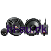 MTX RTS502 Component set 13cm 2-way 55W 4ohm