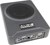 "AUDIO SYSTEM 8"" UNDERSEAT WOOFER ACTIVE"