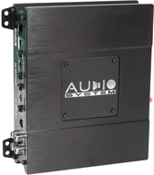 AUDIO SYSTEM X 150.2 D X--ION-SERIES 2-chanel