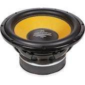 AUDIO SYSTEM X 15-1100 X--ION-SERIES 2x4 ohm