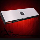 ARC AUDIO X2 2500.1