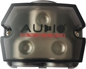 AUDIO SYSTEM Z-DB 1-2 HC  HIGH-END 3-Time HIGH CURRENT Distributor Block