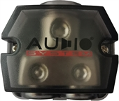 AUDIO SYSTEM Z-DB 1-2  HIGH-END 3-Time Distributor Block