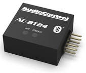 AUDIOCONTROL BT STREAM OG PROGRAMMER