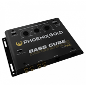 PHOENIX GOLD DIGITAL BASS ENHANCER
