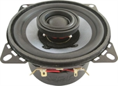 AUDIO SYSTEM CO 100 EVO CO-SERIES Coaxial System