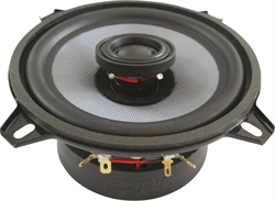 AUDIO SYSTEM CO 130 CO-SERIES Coaxial System