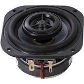 AUDIO SYSTEM CO 80 CO-SERIES Coaxial System