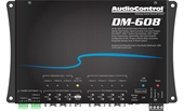 AUDIOCONTROL premium 6 input 8 output dsp matrix processor
