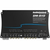 AUDIOCONTROL premium 8 input 10 output dsp matrix processor