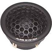 AUDIO SYSTEM HS 25 DUST