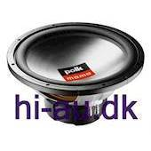 Polk Momo mm2124DVC