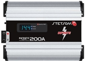 STETSOM 200A DIGITAL SUPPLY-CHARGER