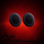 ARC AUDIO X2 1.0