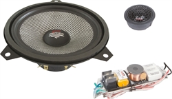 AUDIO SYSTEM X 165 E46 X--ION-SERIES 2-way special front system