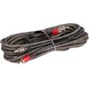 AUDIO SYSTEM Z-EVO 0,25 METER HIGH-Performance RCA Cable